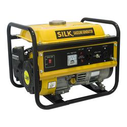 Generador 0.80KW a Gasolina Silk