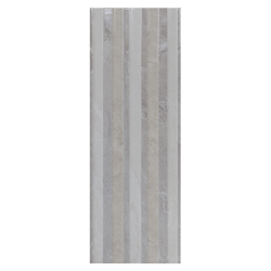 Cerámica Silas Gris 25x75cm