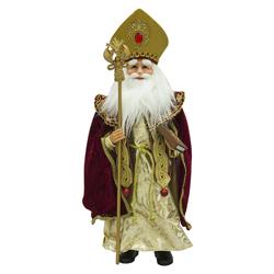 Santa Obispo Burgundy Dorado 63cm