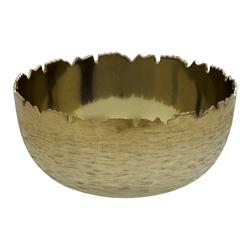 Bowl  Redondo Oro