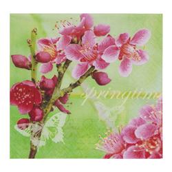 Servilleta Japanese Blossom 25x25cm