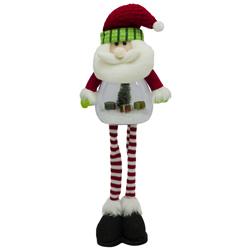 Papa Noel Parado 48cm