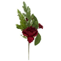 Rama   Flor  Cerezos  40cm