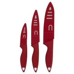 Cuchillos de Cerámica 3 Piezas