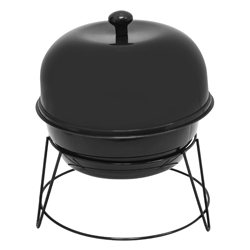 Porta Salsas Diseño BBQ Excellent Houseware