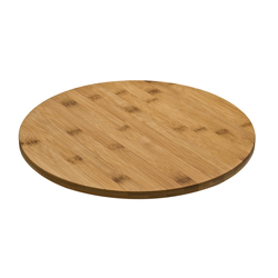 Tabla de Picar Bamboo Giratorio Excellent Houseware