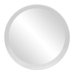 Espejo Tray Blanco