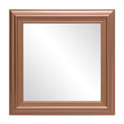 Espejo Box Cobre