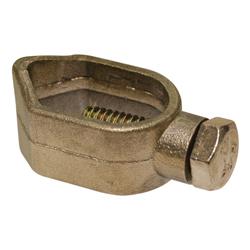 Conector para Varilla  de Cobre 5/8 Copperwe