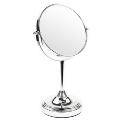 Espejo de Aumento Cromo 5x Home Basic