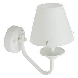 Lámpara  para  Pared Classic Blanca