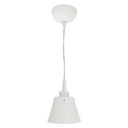 Lámpara Colgante Simply Blanca