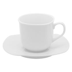 Taza con Plato Melt para Café