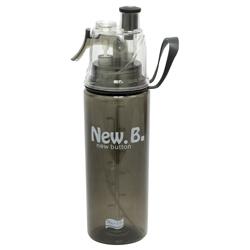 Termo con Spray 600ml BPA Free
