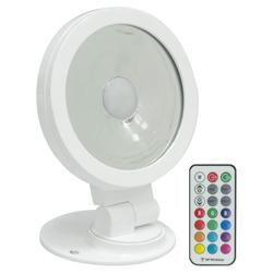 Reflector Led con Control Remoto Eurolight
