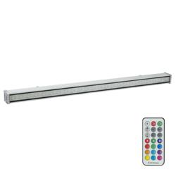 Lámpara Led Bañadora  24w 1mt Eurolight