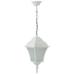 Lámpara Colgante Led Blanco 8w Louis Eurolight