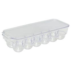 Cubeta con Tapa para Huevos