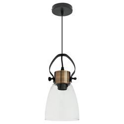 Lámpara Colgante Industry Cone