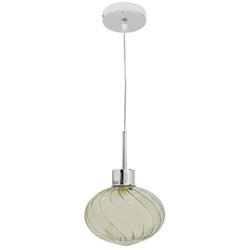 Lámpara Colgante  Fragance Ambar