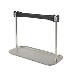 Porta Rollo de Cocina con Bandeja Limbo  Umbra