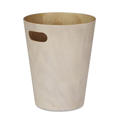 Tacho Woodrow Blanco Natural 7.5 Litros Umbra