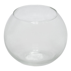 Bola de Cristal Decorativa