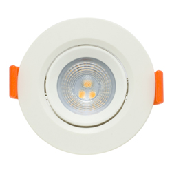Ojo de Buey Led 3w Eurolight
