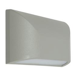 Lámpara Led  Gris  Washer Eurolight