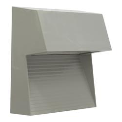 Lámpara  Led Gris Cube  Eurolight