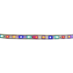 Manguera Led 1x60-110v 4.4wxmt Multicolor