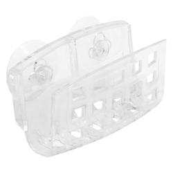 Soporte para Baño con Ventosa Home Basic