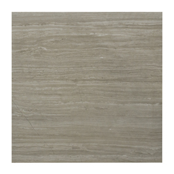 Porcelanato Mármol  Travertino Gris 60x60cm(.36)