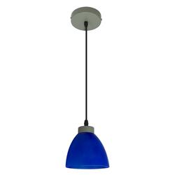Lámpara Colgante Genie Azul