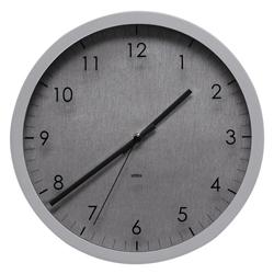 Reloj de Pared Traditional Níquel Umbra