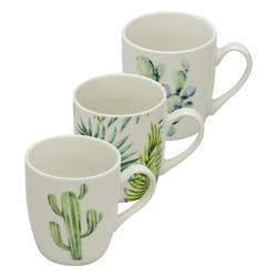 Taza Mug Mini Cactus