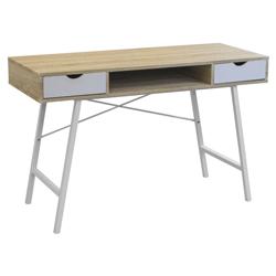 Mesa para Computador Andover Natural