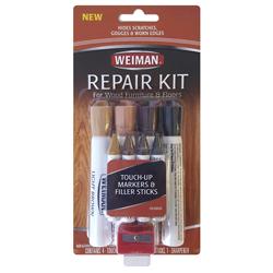 Marcadores para  Reparar Madera Weiman