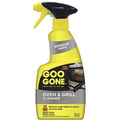 Limpiador para  Horno y Parrilla Goo Gone
