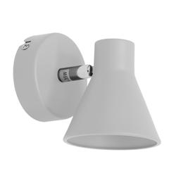 Lámpara de Pared con Pantalla Móvil