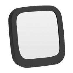 Espejo de Mesa Negro