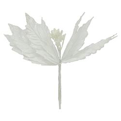 Rama Navideña Season Blanca