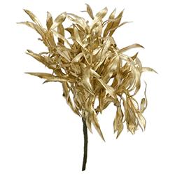 Pick Navideño Oro