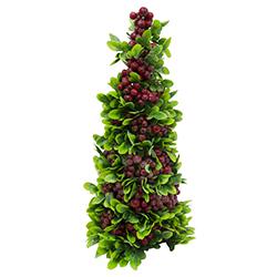 Árbol Decorativo con Cerezos 40cm