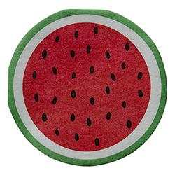 Servilleta Watermelon 33x33cm 20 Unidades