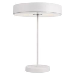 Lámpara de Mesa Beam  Blanca Eurolight