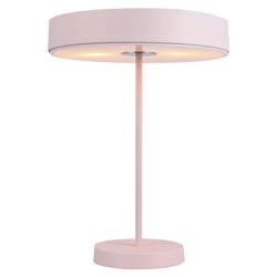 Lámpara de Mesa Beam  Rosa Eurolight