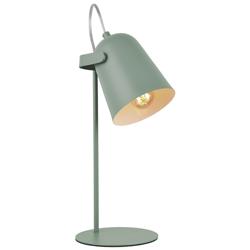 Lámpara de Mesa Spotter Verde Eurolight