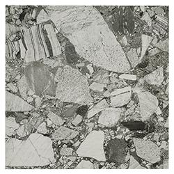 Porcelanato Stone River White Plus 90x90cm Hecho en España