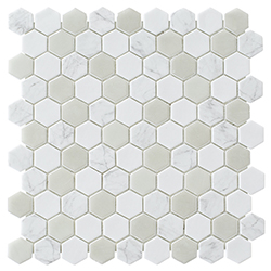 Mosaico Antártica 29.2x31.8cm